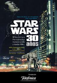 Star Wars celebra sus 30 años en Chile
